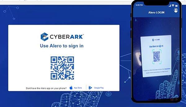 CyberArk Alero