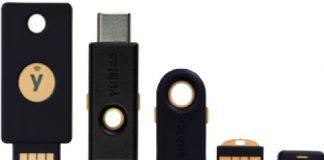 DotForce presenta YubiKey, la llave de seguridad polivalente que deja atrás las contraseñas
