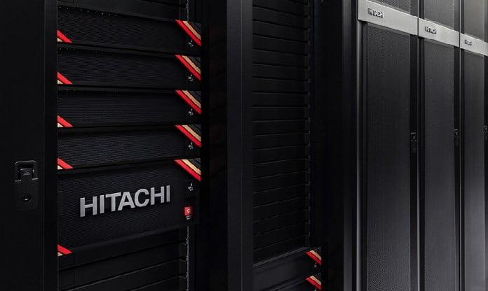 El nuevo Hitachi VSP E990 reduce drásticamente los costes de almacenamiento