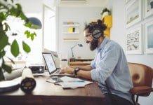Cómo Teletrabjar - Soluciones de escritorios remotos o VDI HPE