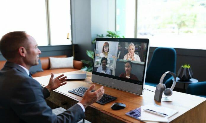 Imagen Webex añade el soporte de plataformas en streaming