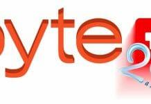 Logo Byte TI MKM