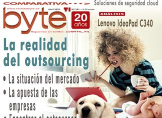 Portada Revista byte Abril 2020