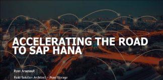 Pure Storage y SAP refuerzan aún más su alianza tecnológica