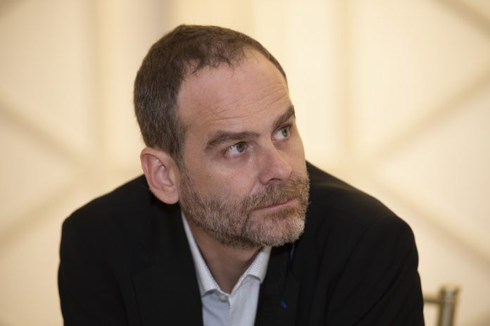 Raúl Fernández, Chief Operating Officer de LedaMC