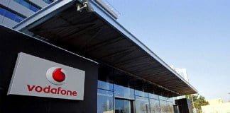 Vodafone completa el despliegue de su infraestructura de red virtual de VMware en Europa