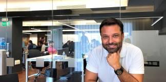 Ángel Pineda Orizon inversiones TIC