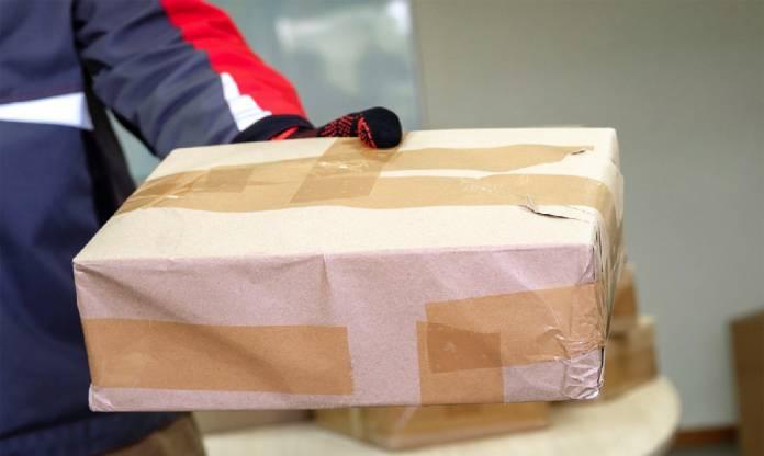 Cuido con el spam y el phishing en los correos de envíos a domicilio