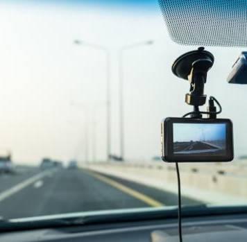 beneficios de tener una Dashcam