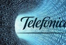 El tráfico de videollamadas sobre la red de Telefónica creció un 500% durante el covid-19