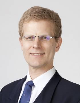 Gerald Beuchelt, CISO de LogMeIn