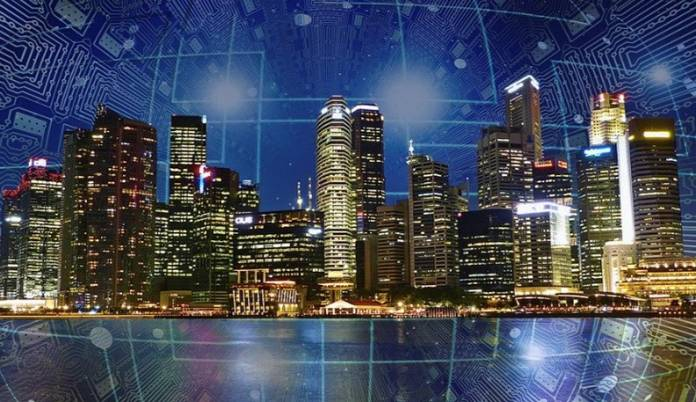 Importancia de la plataforma IoT (Internet de las cosas) para el futuro de las empresas
