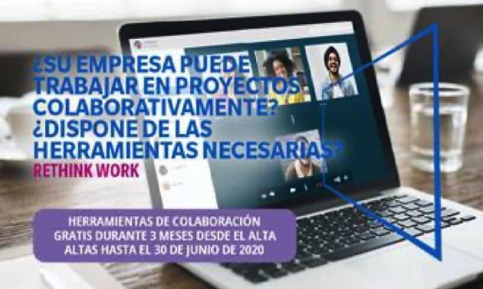 Konica Minolta proporciona herramienta de colaboración en la nube para las empresas