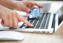 Las compras online se disparan desde el inicio del confinamiento