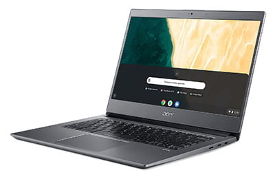 Portátil Acer Chromebook Enterprise 714