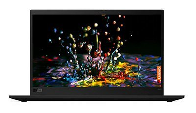 Portátil Lenovo ThinkPad X1 Carbon