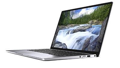 Portátil Dell Latitude 7400 2-en-1
