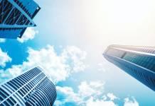 aplicaciones cloud nube cloud seguridad edificios commvault y microsoft