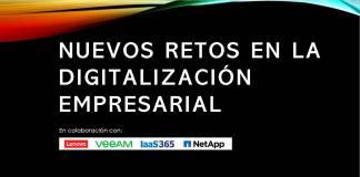 Nuevos retos en la digitalización empresarial