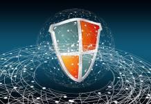 ciberseguridad escudo