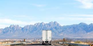 digitalización transporte de mercancias
