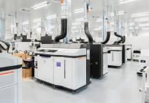HP Jet Fusion 5200 impresión 3D