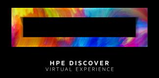 HPE Discover Virtual Experience. ¿Por qué asistir?