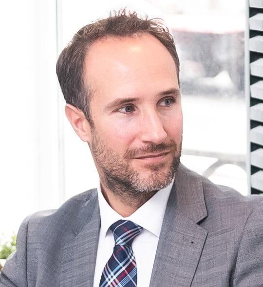 Jose Luis García, Account Executive Broad Markets de Appian