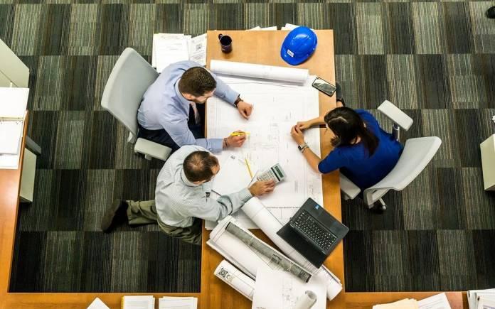 oficinas teletrabajo desescalada cios despachos profesionales