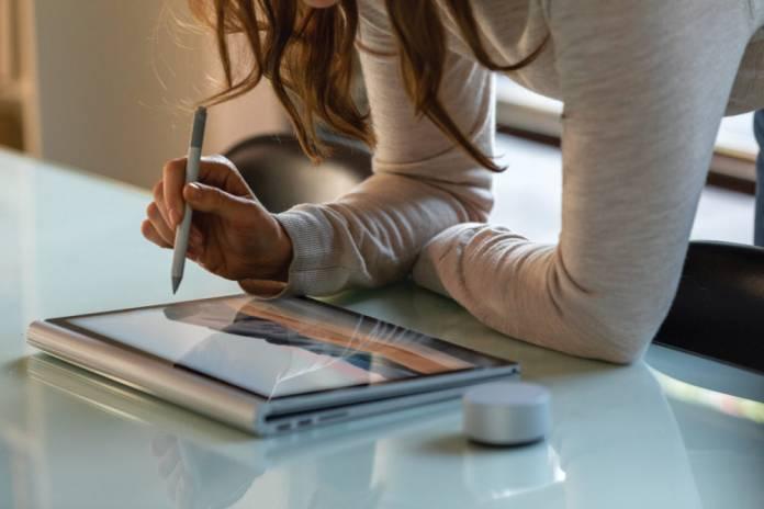 Teletrabajar de la mano de Microsoft Surface ser hackeado