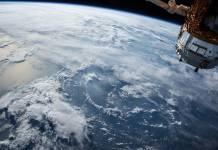 aws redes de datos vía satélite starlink internet espacial