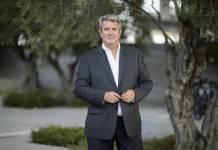 Entrevista con Enrique Blanco, Global CTIO de Telefónica