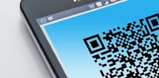 fidelidad código QR restaurante código BIDI códigos QR