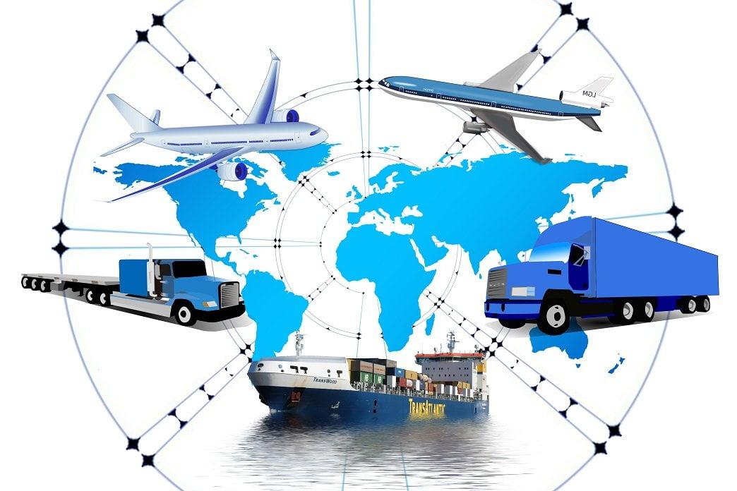 Resultado de imagen de Especial Digitalización en el Transporte y la Logística