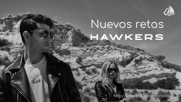 hawkers confía en axazure para la implantación de dynamics 365 finance and scm