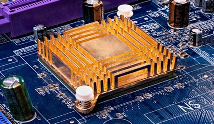 Huawei suspenderá la producción de conjuntos de chipsets