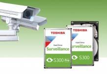 toshiba discos duros para vigilancia