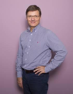 Daniel Madero W,Director Regional Iberia de MobileIron