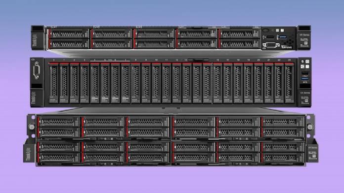 lenovo data center agile solutions thinkagile vx
