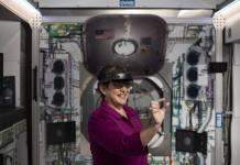 Lockheed Martin microsoft hololens 2