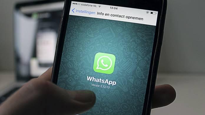 novedades de WhatsApp conectar whatsapp