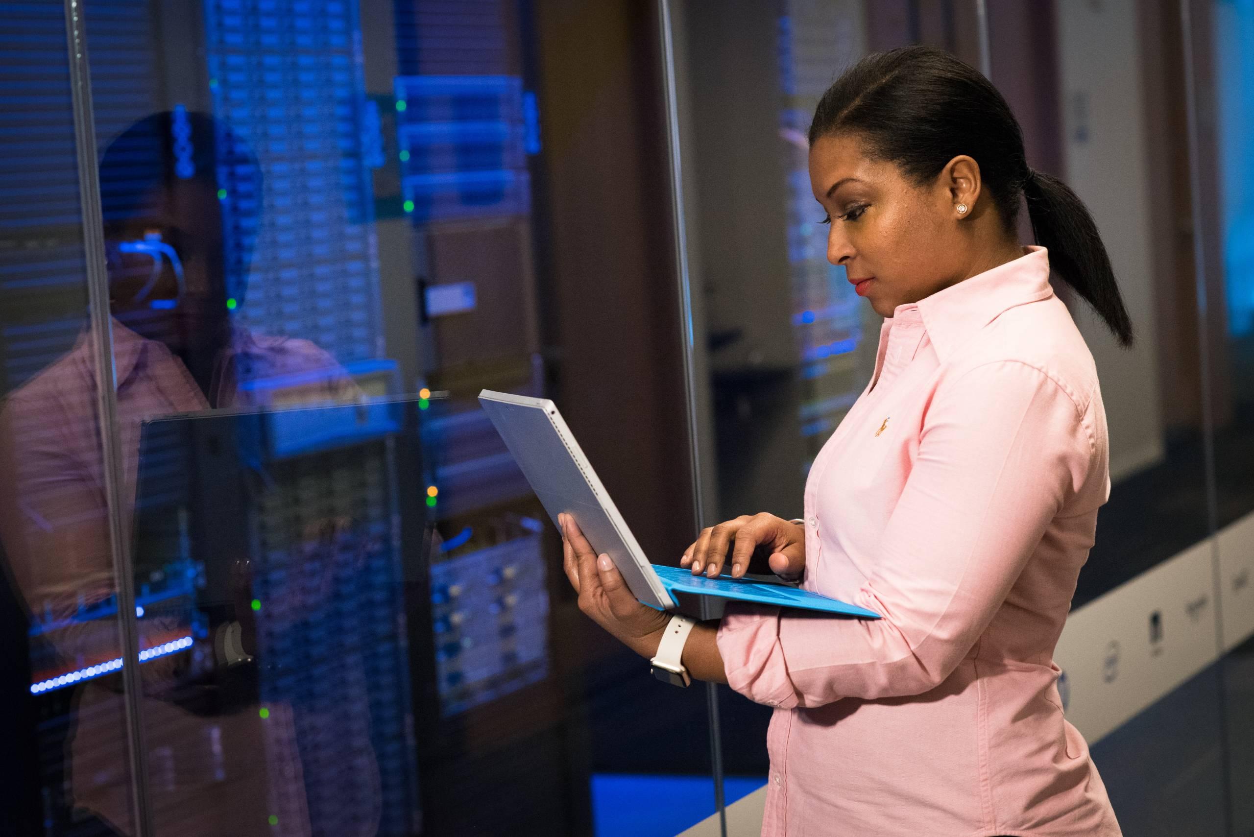 centro de datos data center servidores