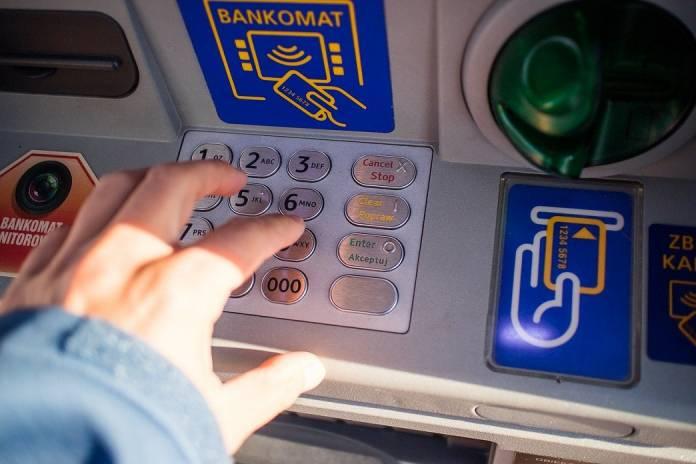seguridad cajeros automaticos