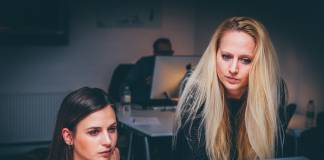 Big Data oficina trabajo gestion