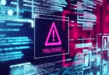 El malware amenazas de TI internas