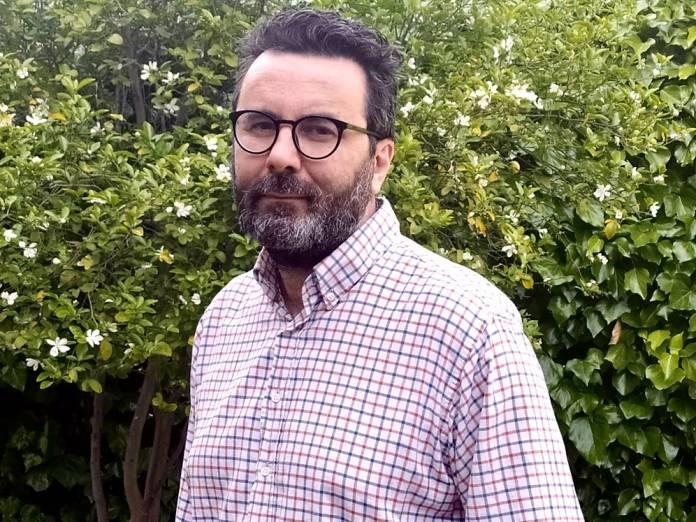 Fabio Cerioni Techedge 1
