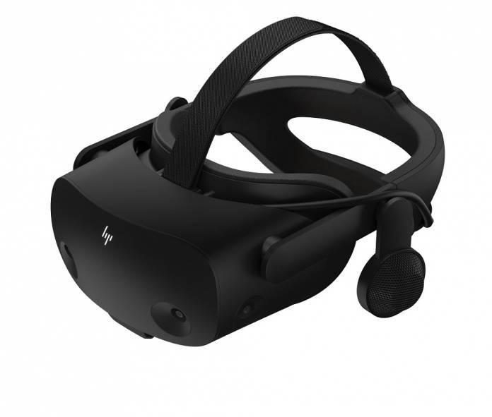 HP Omnicept Edition realidad virtual 2