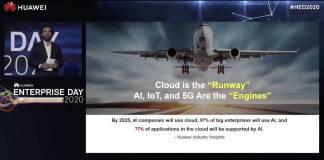Huawei Enterprise Day