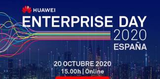 Huawei Spain Enterprise Day