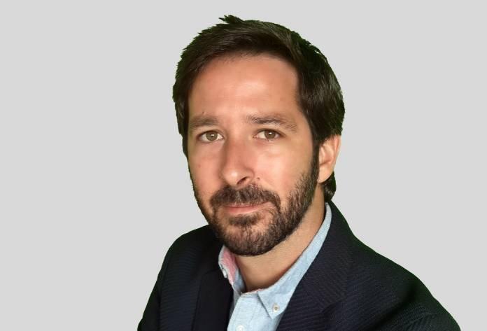 Ignacio Sáez Parrón Managing Director de MKM Publicaciones